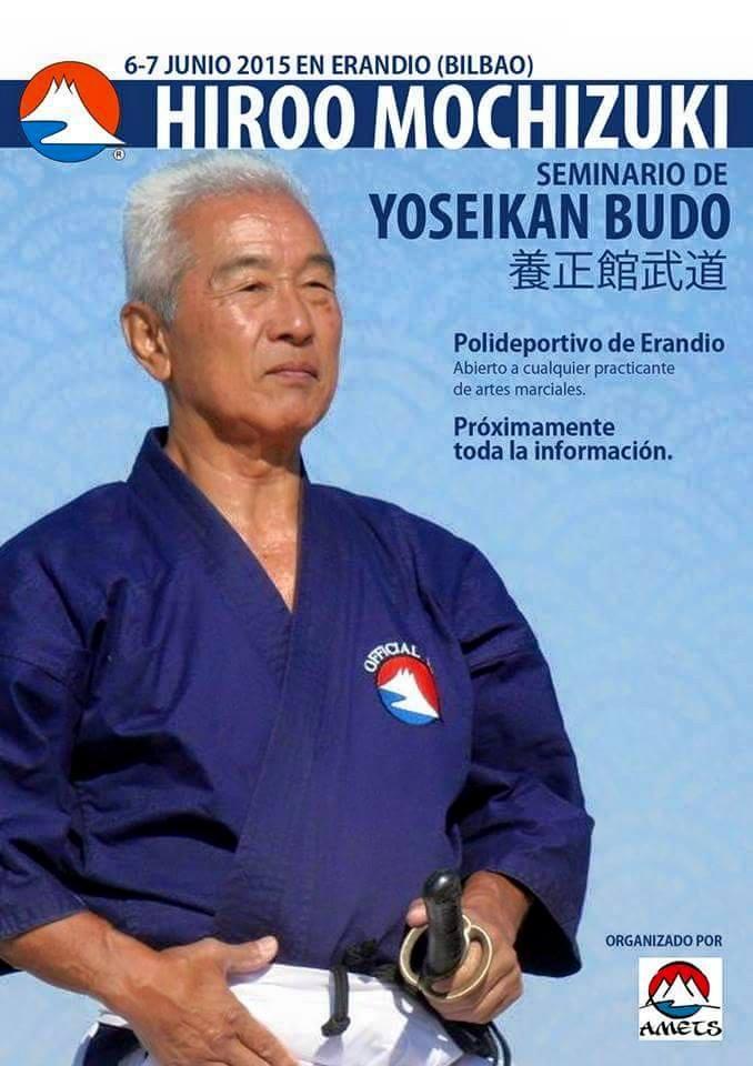HIROO MOCHIZUKI